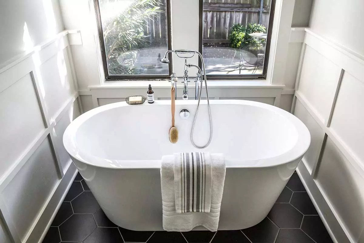 5 cambios que querrás hacer en tu cuarto de baño