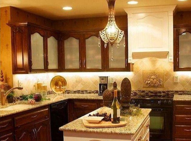 mini kitchen island design software free cómo iluminar una cocina hermosa | decorar y más