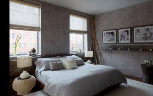 Cmo organizar un Dormitorio de invitados Otoo