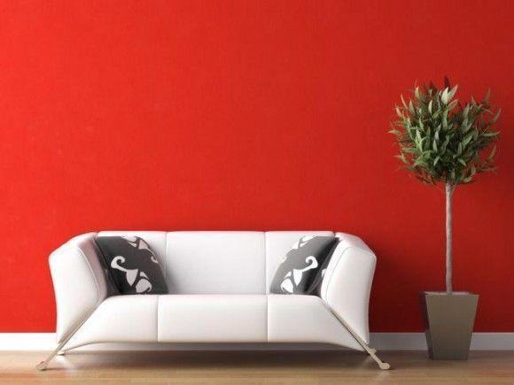 Qu color utilizar para pintar las Habitaciones