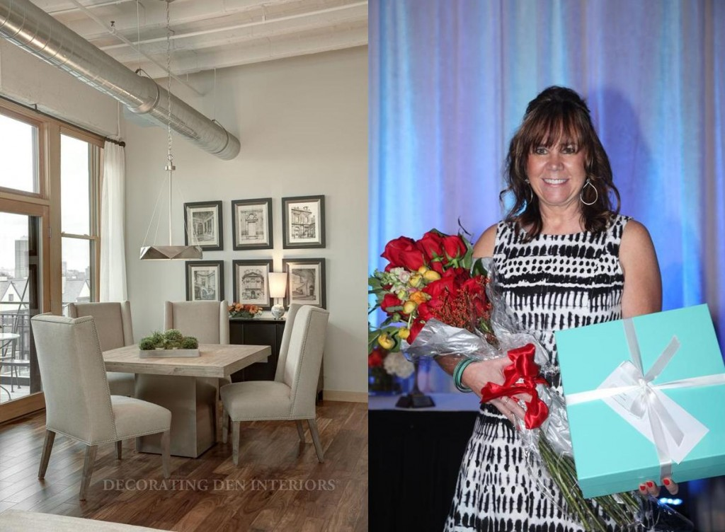 Decorating Den Interiors announces Decorator of the Year and other design awards  Decorating