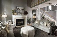 How to design a transitional living room