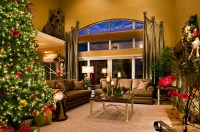10 Tips for Holiday Decorating | Decorating Den Interiors ...