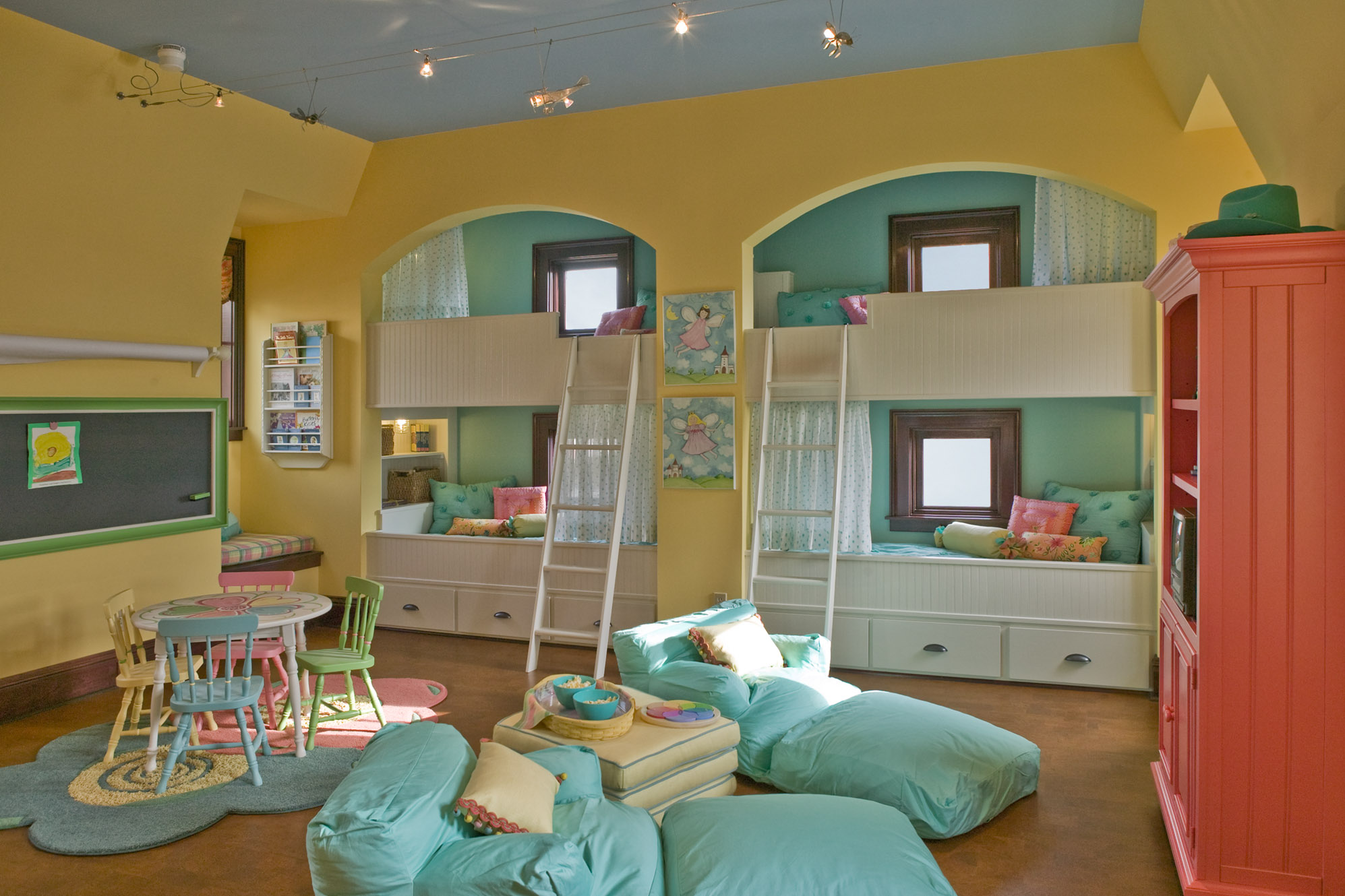 The ABCs of DecoratingK is for Kids Rooms  Decorating Den Interiors Blog  Decorating Tips
