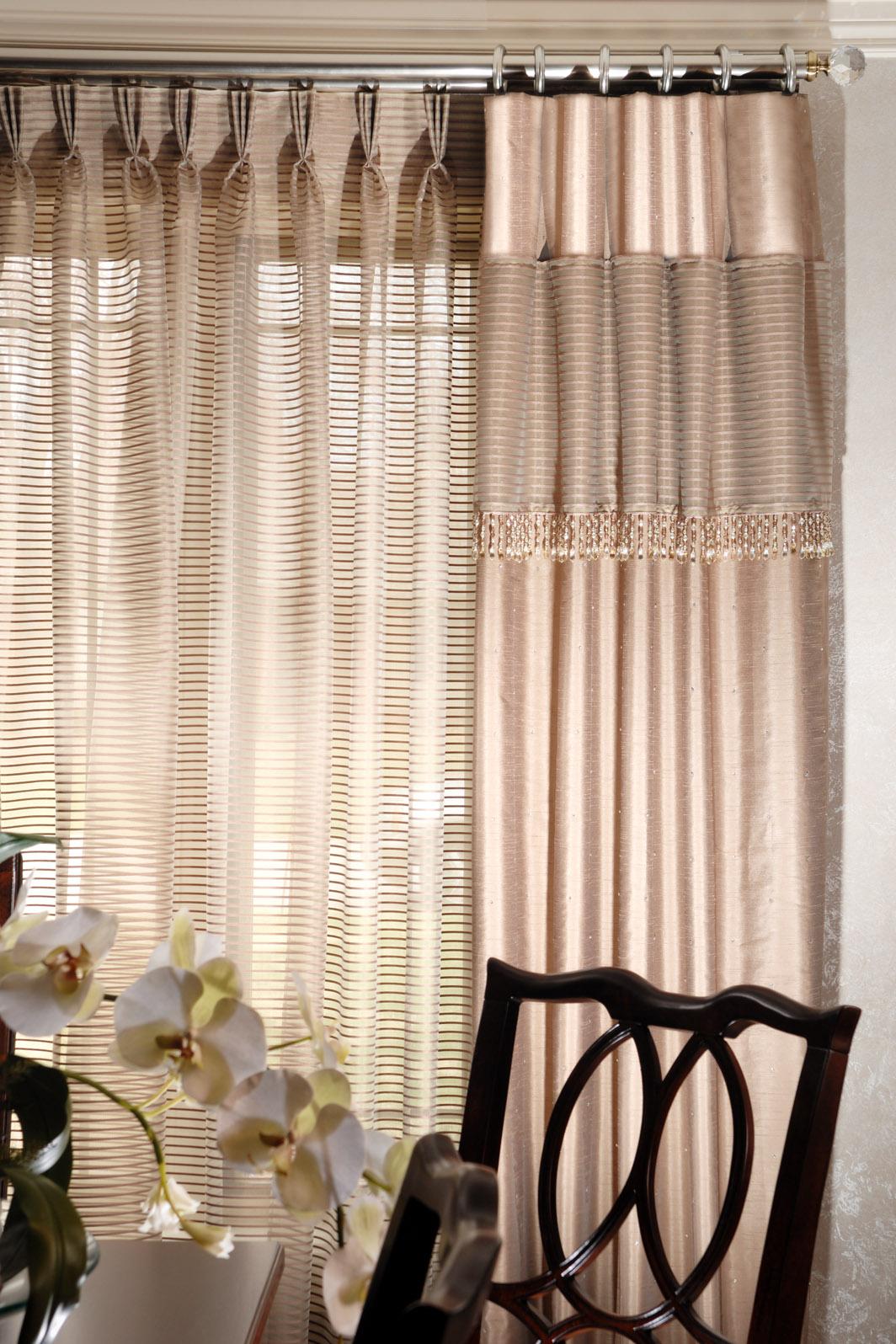 The ABCs of DecoratingT is for Terrific Window Treatment Tips  Decorating Den Interiors