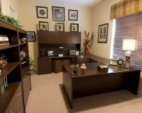 Creating YOUR Perfect Home Office!