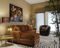 Decorating Solutions for Small Spaces! | Decorating Den ...
