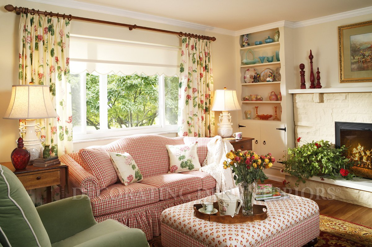 Decorating Solutions for Small Spaces  Decorating Den Interiors Blog  Decorating Tips  Design