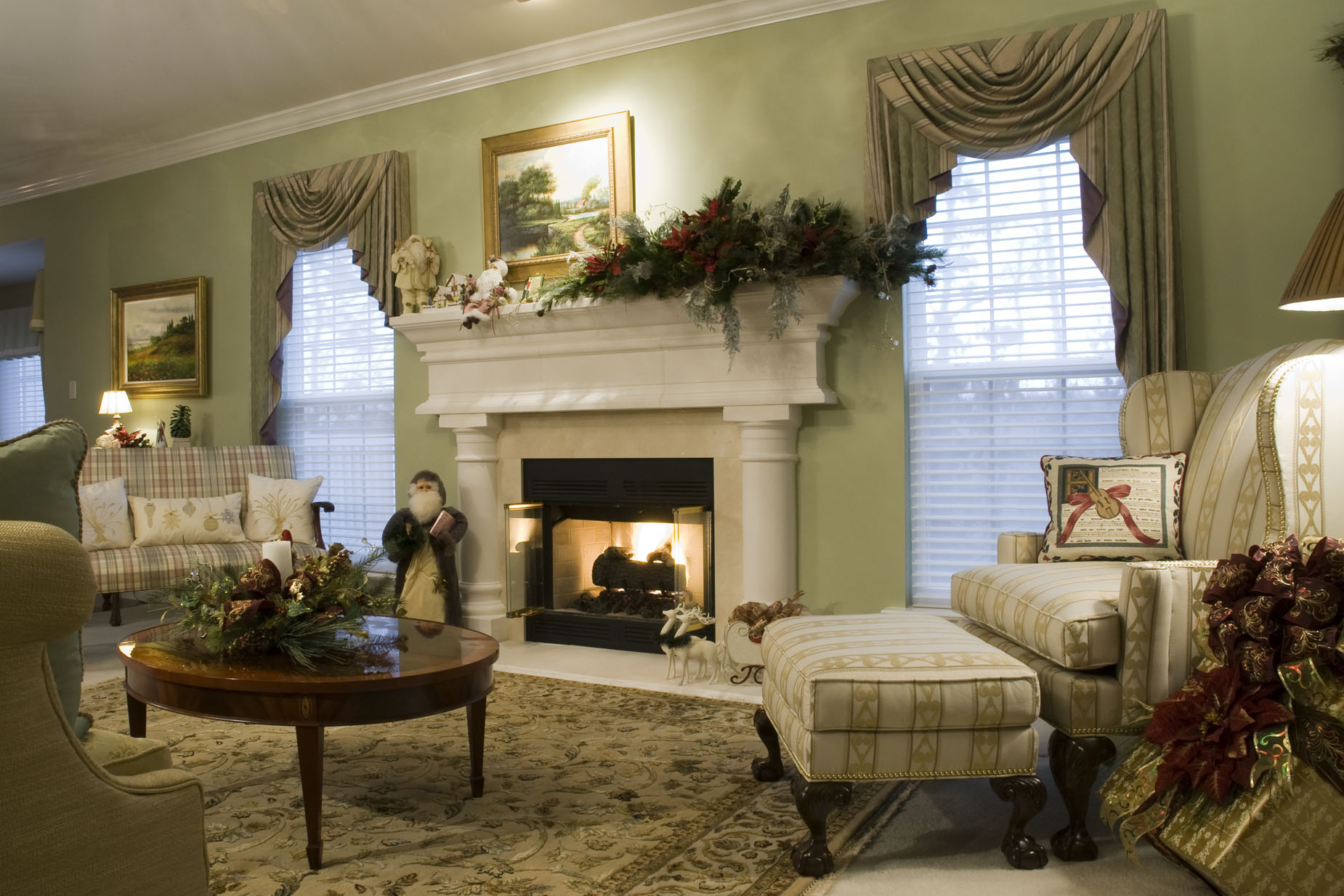 Create Some Holiday Decorating Magic Decorating Den