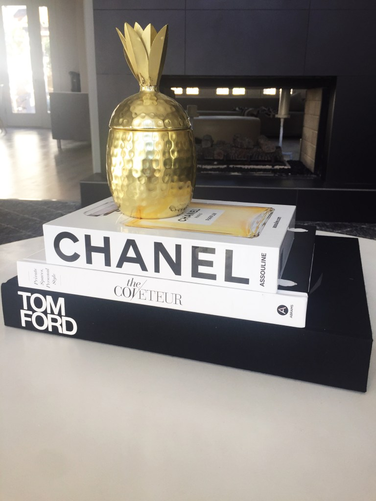 My Favorite Coffee Table Books For The Fashion And Design Lover