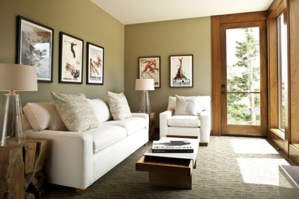 pinterest small living room Small Living Room: How to Decorate Small Spaces | Decorating Your Small Space