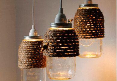 Lamp And Lighting Ideas