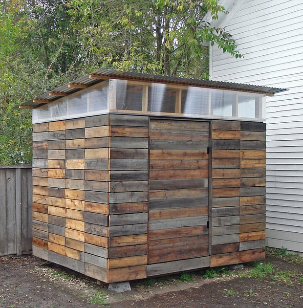 Small Storage Sheds • Ideas & Projects! – Decorating Your Small Space
