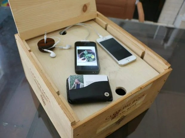 Clever DIY Charging Station Projects  Decorating Your