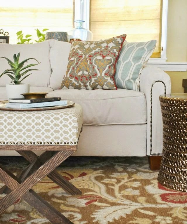 How to Reupholster Almost Anything  Decorating Your