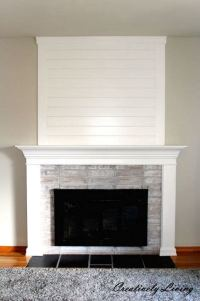 9 Awesome Fireplace Makeover Projects | Decorating Your ...