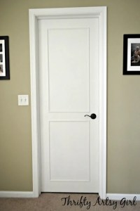 DIY Interior Doors