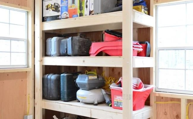 Diy Garage Storage Ideas Projects Decorating Your