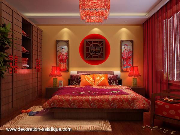 Amnager une chambre selon le Feng Shui