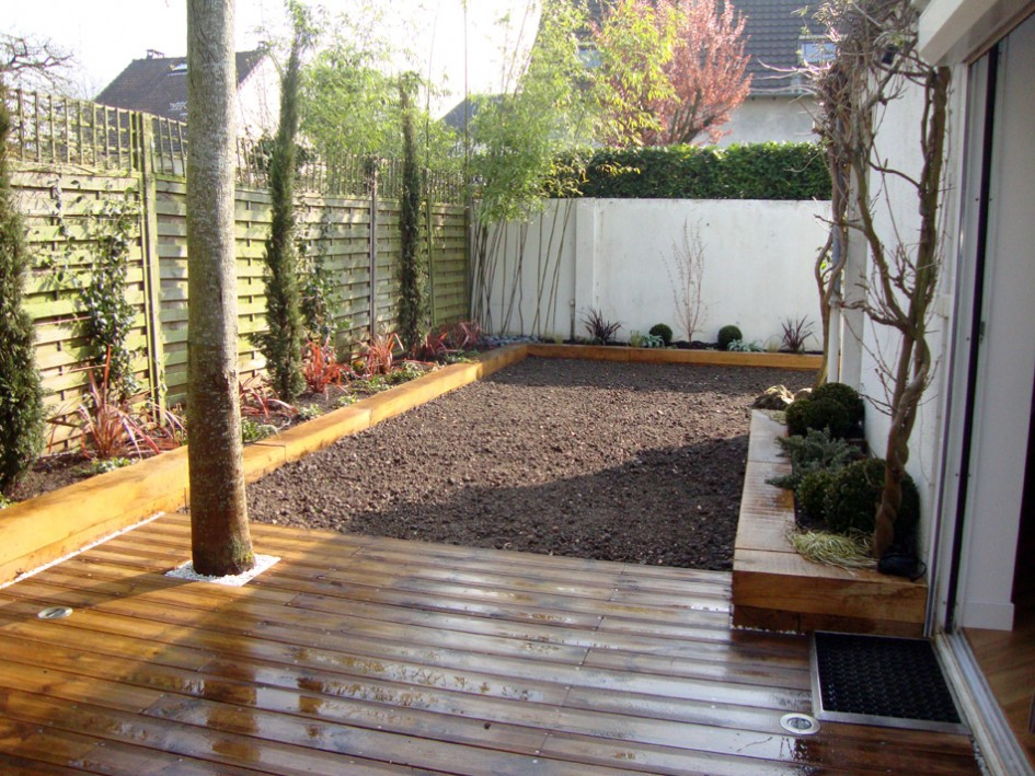 amenagement jardin 100 m2