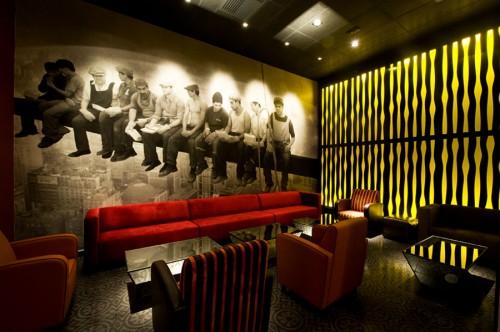 Dcorer Sa Pice Comme Dans Un Pub Blog Decoration Maison