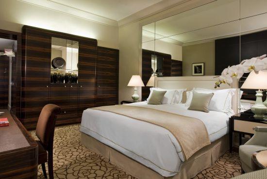 Comment transformer votre chambre en une chambre dhtel de luxe   Blog Decoration Maison