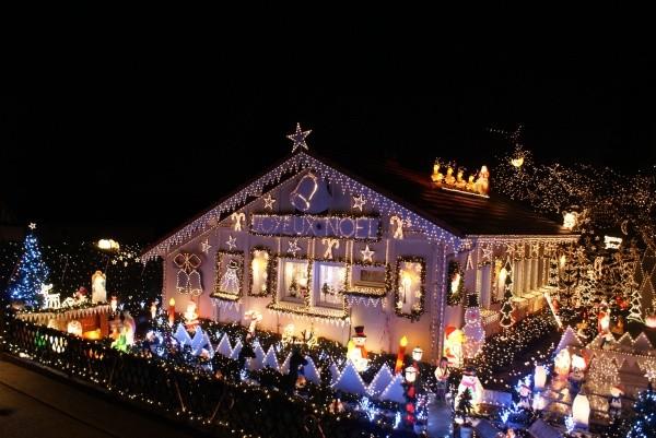 Decoration Maison Pour Noel