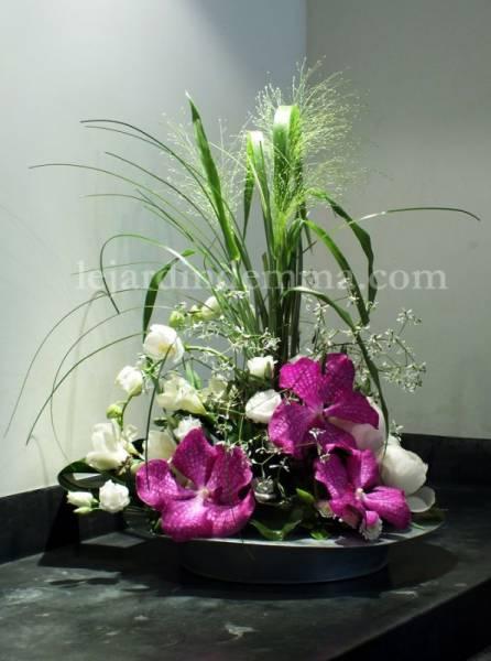 Compositions florales originales sur Lambesc   ides dco pas cher Marseille  Dcoration