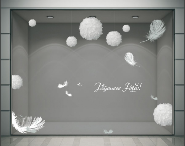 decoration vitrine magasin com