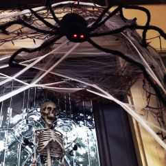 Interior Designs For Apartment Living Rooms Room Rug Layout 21 Spooky Halloween Decoration Ideas | Goals