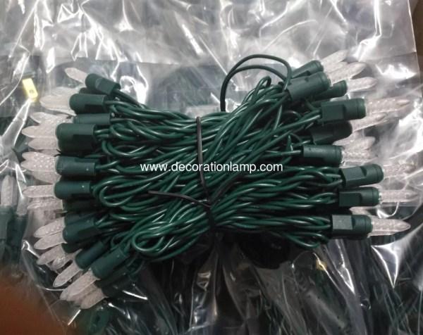 M5 Led Christmas String Lights 100bulbs