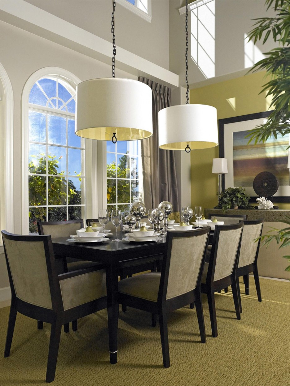 25 Asian Dining Room Design Ideas  Decoration Love