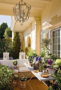25 Mediterranean Outdoor Design Ideas - Decoration Love