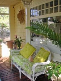 Beach Style Outdoor Design Ideas - Decoration Love