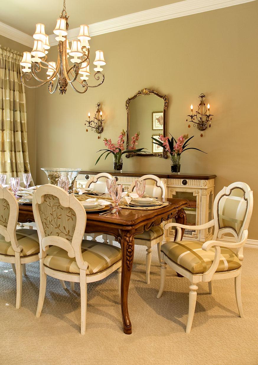 25 Farmhouse Dining Room Design Ideas  Decoration Love