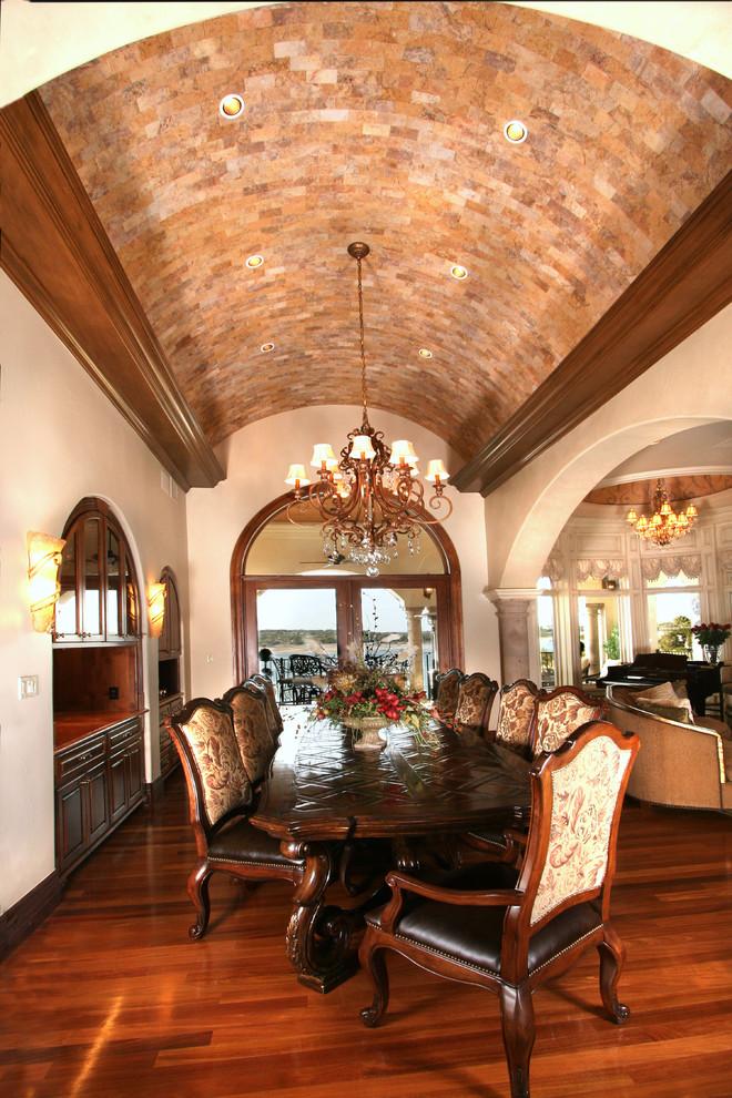 25 Mediterranean Dining Room Design Ideas  Decoration Love