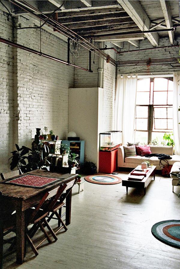 Decorating Room Living Shelves