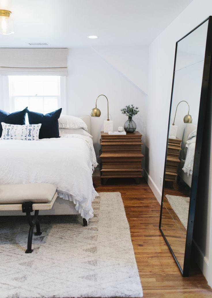 15 Stylish Modern Bedroom Interior Design Ideas ...