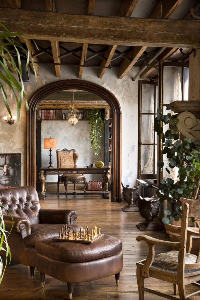 20 Gorgeous Victorian Basement Design Ideas Decoration Love