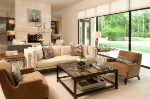 30 Beautiful Comfy Living Room Design Ideas   Decoration Love