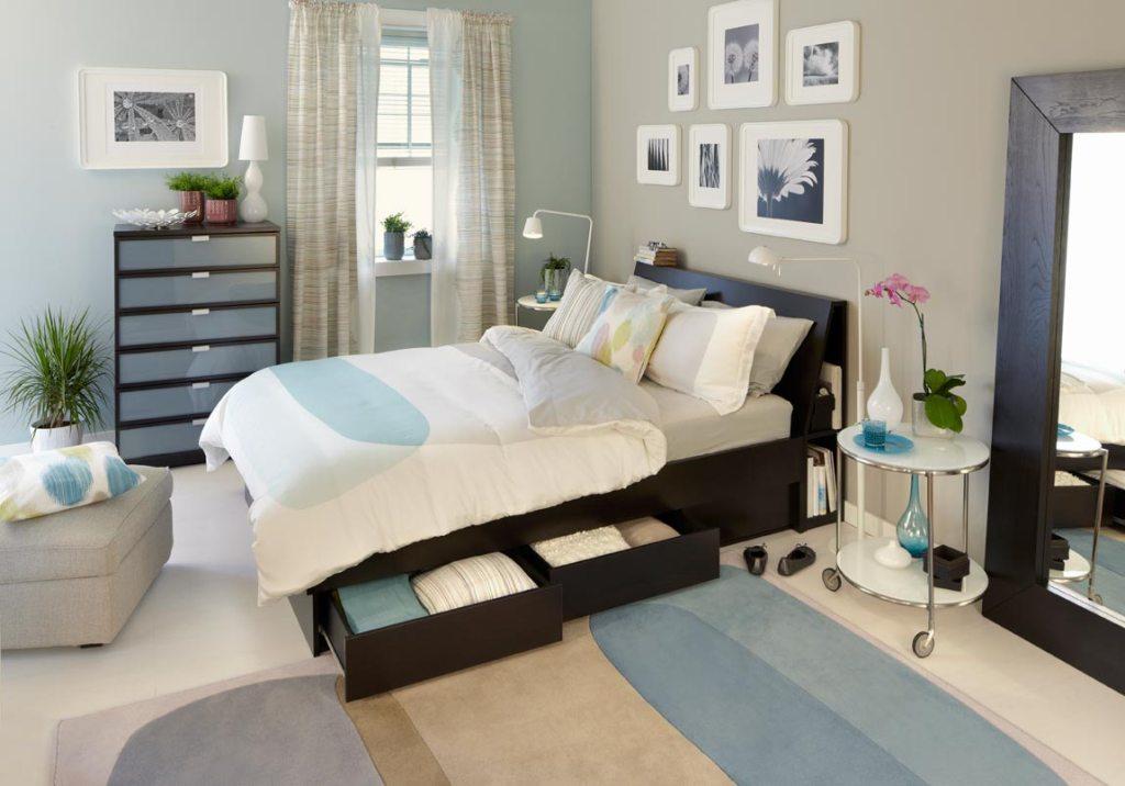 15 Ikea Bedroom Design Ideas You Love To Copy  Decoration