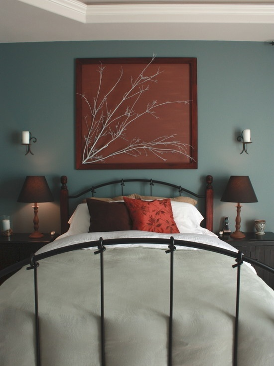 In these web page we also have. 25 Teal Bedroom Designs You Will Love To Copy - Decoration