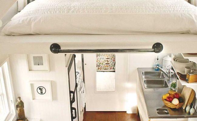 30 Beautiful Loft Bedroom Design Ideas Decoration Love