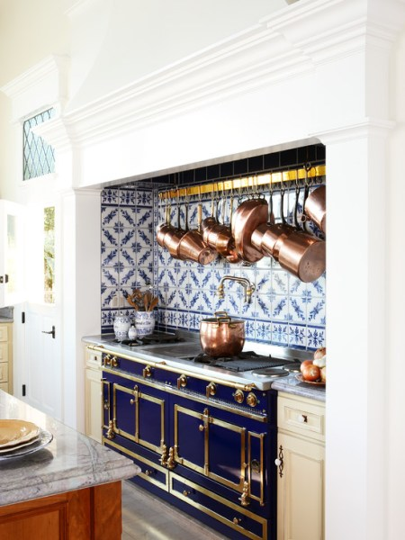 home kitchen design 30 Gorgeous Traditional Kitchen Design Ideas - Decoration Love