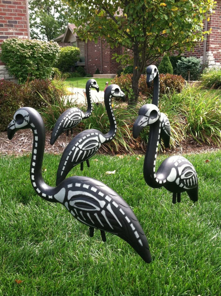 Lawn Outdoor Halloween Decorations  Decoration Love