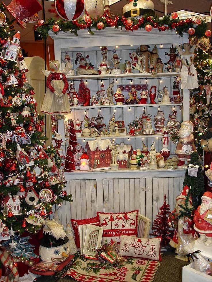 Christmas Lights Decorating Ideas