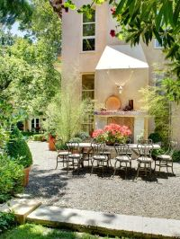 Country Outdoor Designs That Will Inspire You - Decoration ...