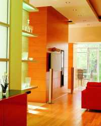 28 Stunning Orange Living Room Designs Ideas - Decoration Love