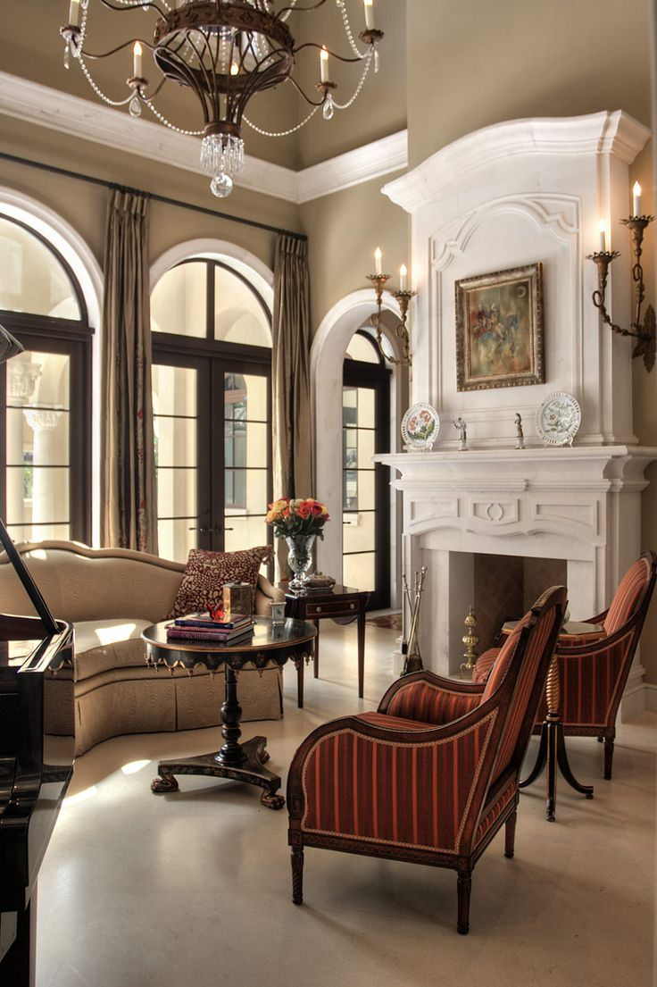 Decorating your living room properly will. 27 Formal Living Room Design Ideas - Decoration Love