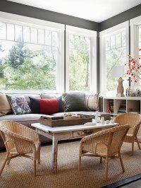 27 Country Living Room Design Ideas - Decoration Love